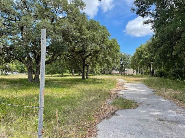 24918 E Colonial Drive, Christmas, FL 32709 (MLS #O5950936) :: Team Bohannon