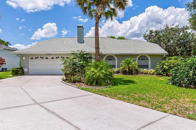 5421 80TH AVENUE Circle E, Palmetto, FL 34221 (MLS #O5950940) :: Everlane Realty