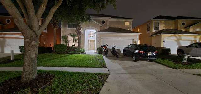 Kissimmee, FL 34747 :: Heckler Realty