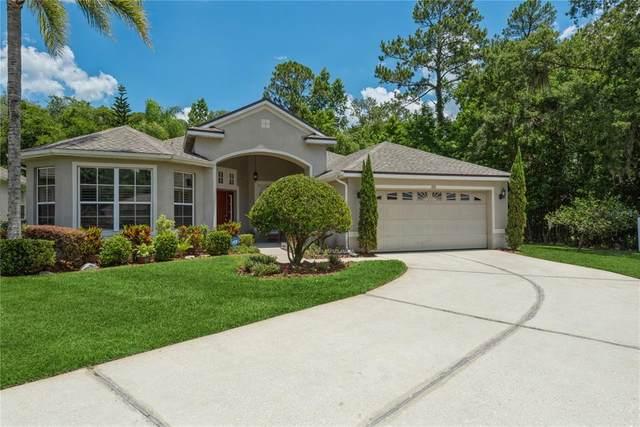 210 Magnolia Park Trail, Sanford, FL 32773 (MLS #O5950953) :: Zarghami Group
