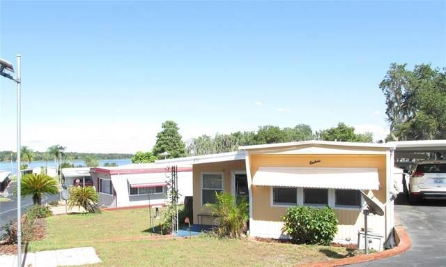 3896 Picciola Road #231, Fruitland Park, FL 34731 (MLS #O5950958) :: Zarghami Group