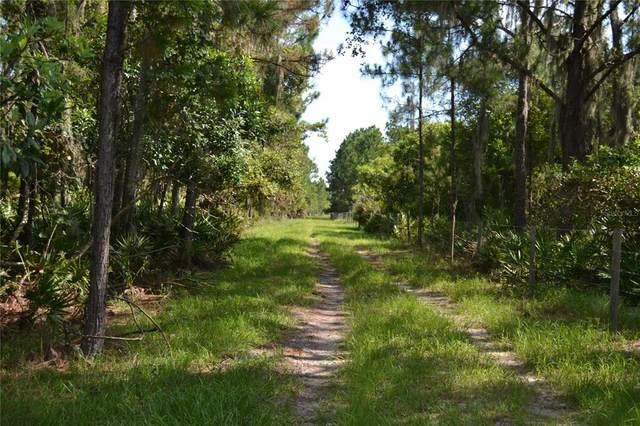 Kuder Ranch Road, Haines City, FL 33844 (MLS #O5950975) :: Delgado Home Team at Keller Williams