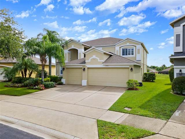 13406 Fox Glove Street, Winter Garden, FL 34787 (MLS #O5950988) :: GO Realty