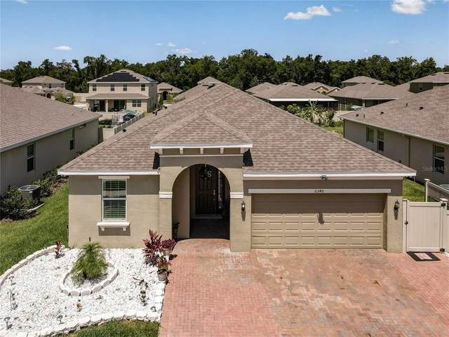 2340 Jernigan Loop, Kissimmee, FL 34746 (MLS #O5951021) :: CENTURY 21 OneBlue