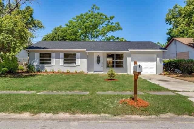 3809 Beachman Dr, Orlando, FL 32810 (MLS #O5951022) :: Dalton Wade Real Estate Group