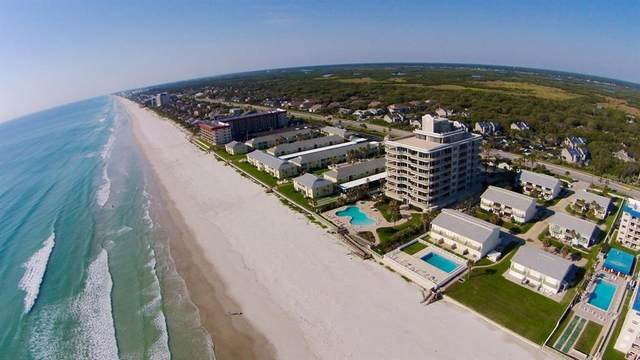 4205 S Atlantic Avenue F1, New Smyrna Beach, FL 32169 (MLS #O5951051) :: BuySellLiveFlorida.com