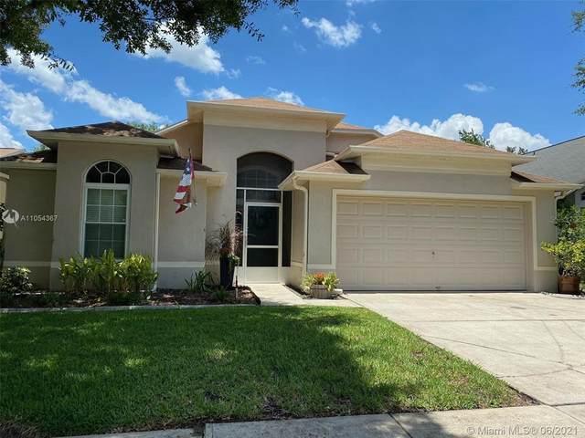 1608 Maximilian Drive, Wesley Chapel, FL 33543 (MLS #O5951056) :: Delgado Home Team at Keller Williams