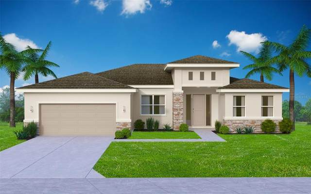 810 J A Bombardier Boulevard SW, Palm Bay, FL 32908 (MLS #O5951065) :: McConnell and Associates