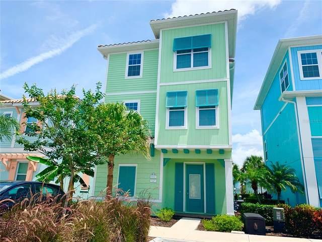 8037 Surf Street, Kissimmee, FL 34747 (MLS #O5951068) :: Keller Williams Realty Select