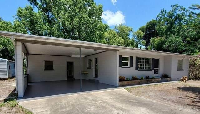 3825 Branch Avenue, Mount Dora, FL 32757 (MLS #O5951091) :: Everlane Realty