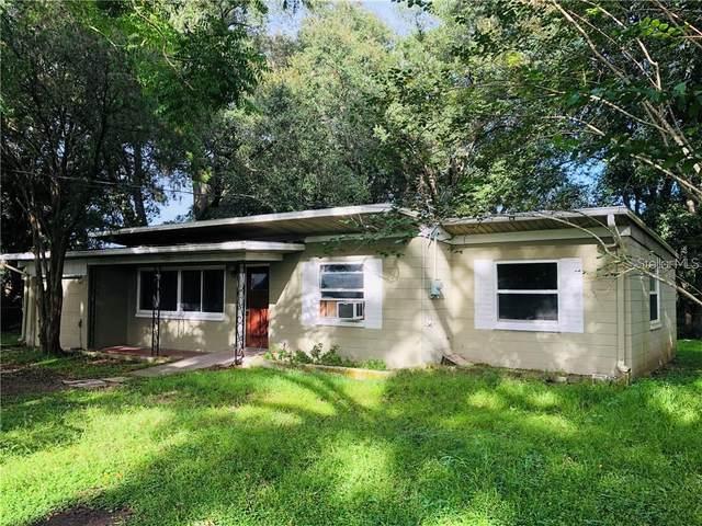 2917 Forest City Terrace, Orlando, FL 32810 (MLS #O5951095) :: Your Florida House Team