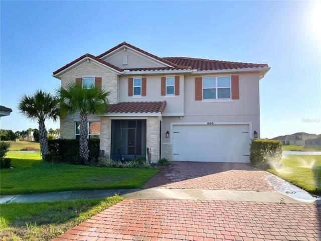 1600 Kingfisher Court, Kissimmee, FL 34746 (MLS #O5951108) :: MVP Realty
