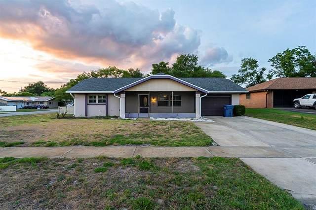 605 Pine Tree Circle Drive, Orange City, FL 32763 (MLS #O5951111) :: Expert Advisors Group