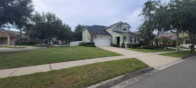 13931 Ivory Gardenia Avenue, Windermere, FL 34786 (MLS #O5951134) :: Stellar Home Sales