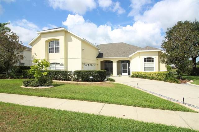 7916 Sea Pearl Circle, Kissimmee, FL 34747 (MLS #O5951148) :: Aybar Homes