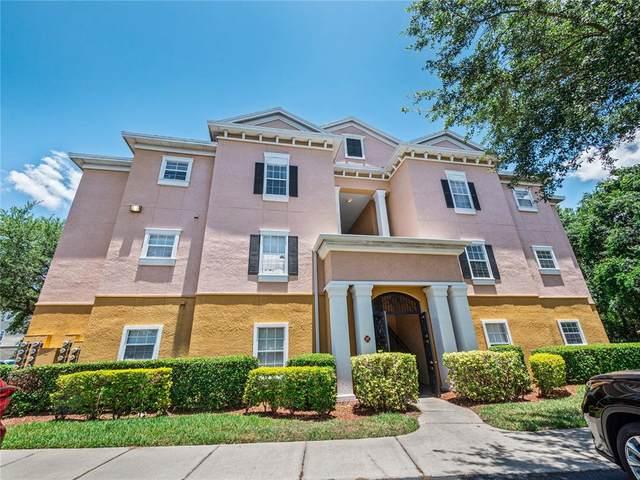 3577 Conroy Road #326, Orlando, FL 32839 (MLS #O5951149) :: CENTURY 21 OneBlue