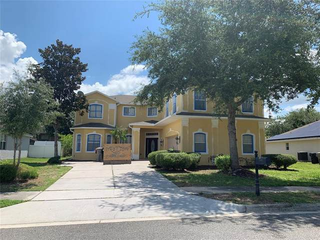 1792 Scrub Jay Road, Apopka, FL 32703 (MLS #O5951163) :: Pepine Realty