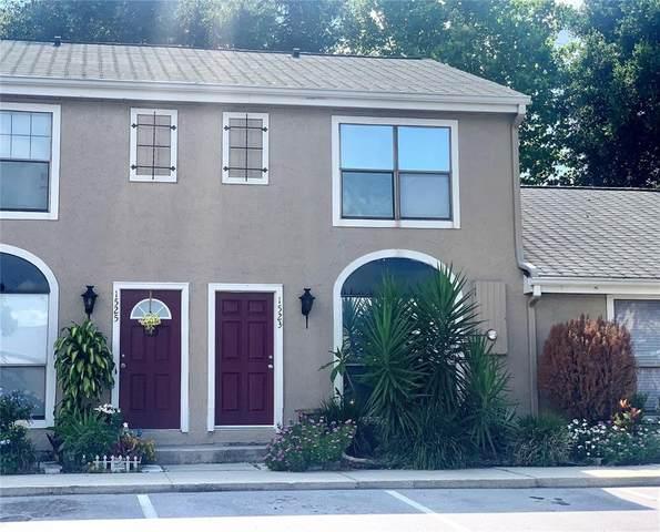 1523 Casa Park Circle, Winter Springs, FL 32708 (MLS #O5951198) :: The Light Team
