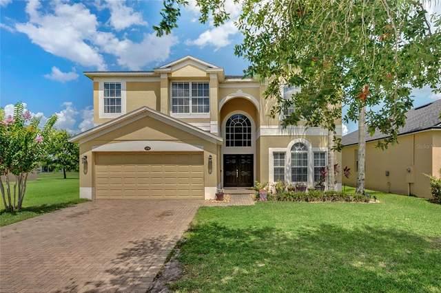 1029 Emmett Lane, Winter Garden, FL 34787 (MLS #O5951200) :: Everlane Realty