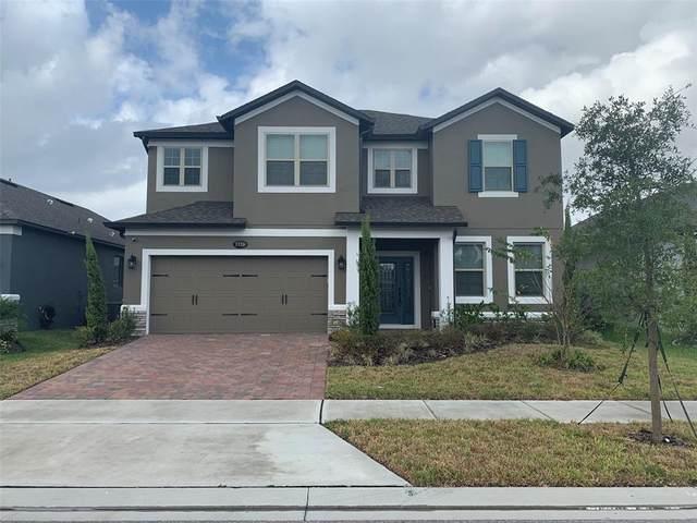 1128 Narcoossee Del Sol Boulevard, Saint Cloud, FL 34771 (MLS #O5951220) :: Godwin Realty Group