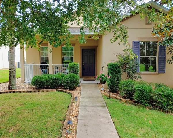2108 Cordaville Place, Apopka, FL 32703 (MLS #O5951222) :: Coldwell Banker Vanguard Realty