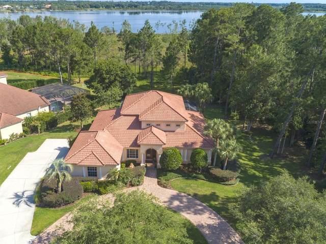 2000 Juliette Boulevard, Mount Dora, FL 32757 (MLS #O5951223) :: Pepine Realty