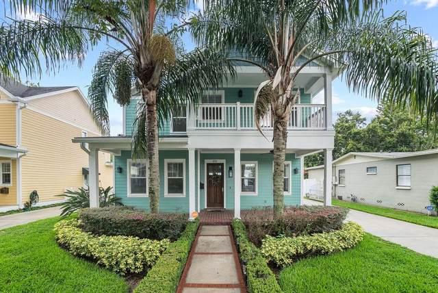 632 W King Street, Orlando, FL 32804 (MLS #O5951235) :: Cartwright Realty