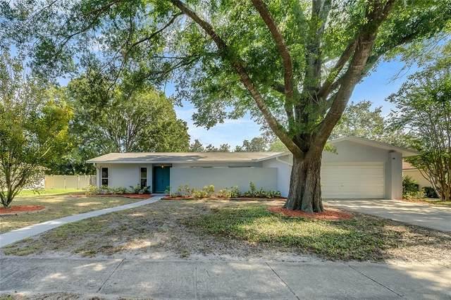 7627 Village Green Drive, Winter Park, FL 32792 (MLS #O5951237) :: Southern Associates Realty LLC