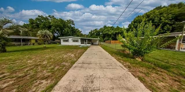 16905 SE 104TH Terrace, Summerfield, FL 34491 (MLS #O5951239) :: Southern Associates Realty LLC