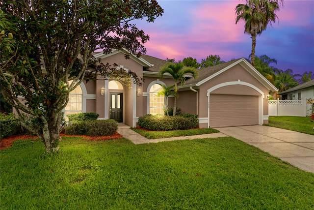 700 Hollybrook Court, Orlando, FL 32828 (MLS #O5951243) :: The Duncan Duo Team