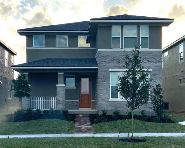 16741 Olive Hill Drive, Winter Garden, FL 34787 (MLS #O5951247) :: The Robertson Real Estate Group