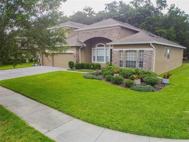 503 Courtlea Cove Avenue, Winter Garden, FL 34787 (MLS #O5951248) :: Zarghami Group