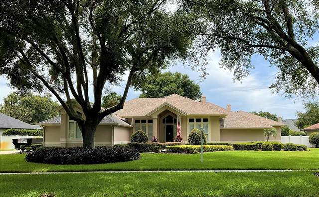 2637 Windsor Hill Drive, Windermere, FL 34786 (MLS #O5951261) :: Zarghami Group