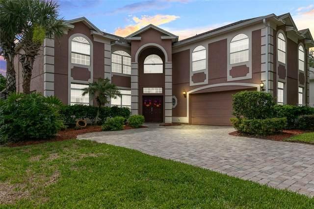 1813 Bardmoor Hill Circle, Orlando, FL 32835 (MLS #O5951299) :: Cartwright Realty