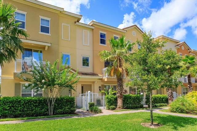 1318 Bolton Place, Lake Mary, FL 32746 (MLS #O5951301) :: Kelli and Audrey at RE/MAX Tropical Sands