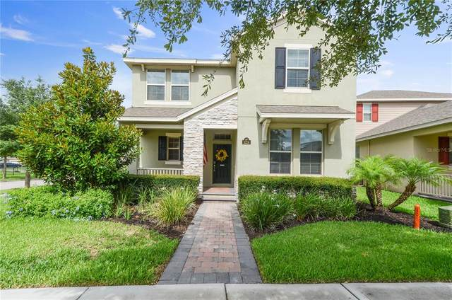 8256 Bayview Crossing Drive, Winter Garden, FL 34787 (MLS #O5951315) :: Kelli and Audrey at RE/MAX Tropical Sands