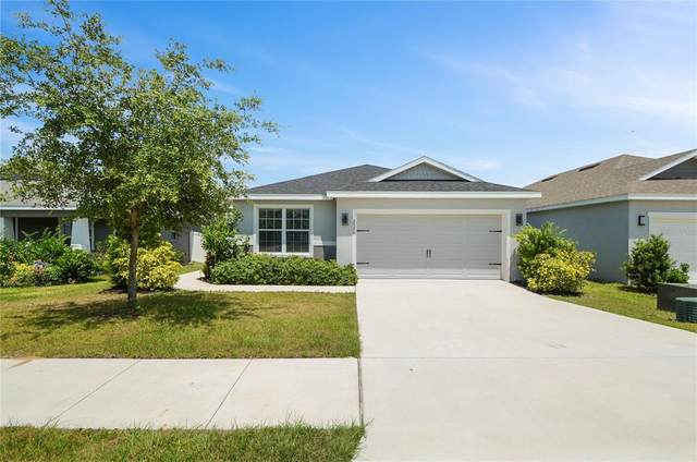 2570 Sanderling Street, Haines City, FL 33844 (MLS #O5951318) :: Kelli and Audrey at RE/MAX Tropical Sands