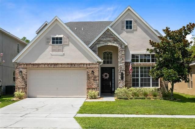2341 Cedar Garden Drive, Orlando, FL 32824 (MLS #O5951322) :: Sarasota Gulf Coast Realtors
