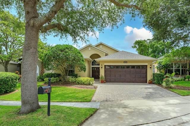 1236 Chessington Circle, Lake Mary, FL 32746 (MLS #O5951323) :: Young Real Estate
