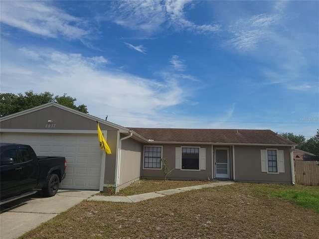 2817 Corrigan Drive, Deltona, FL 32738 (MLS #O5951329) :: Sarasota Gulf Coast Realtors