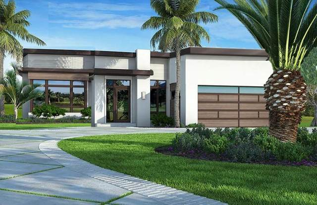 0 Oberly Parkway, Orlando, FL 32833 (MLS #O5951343) :: The Robertson Real Estate Group