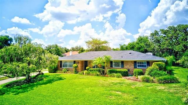 1271 Old Mill Road, Orlando, FL 32806 (MLS #O5951346) :: The Light Team