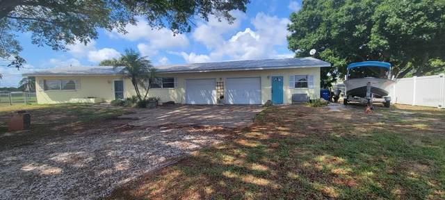 1620 Bamboo Drive, Venice, FL 34293 (MLS #O5951357) :: Delgado Home Team at Keller Williams