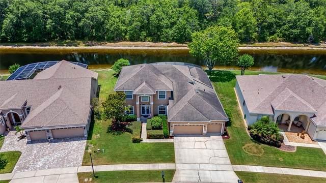 2554 Treymore Drive, Orlando, FL 32825 (MLS #O5951363) :: Everlane Realty