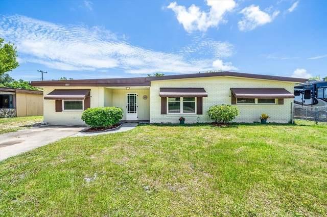1805 W Cedarwood Drive, Melbourne, FL 32935 (MLS #O5951365) :: Your Florida House Team