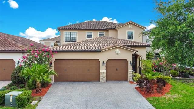 10418 Siddington Drive, Orlando, FL 32832 (MLS #O5951377) :: MavRealty