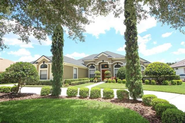 403 Avondale Court, Winter Springs, FL 32708 (MLS #O5951380) :: The Light Team