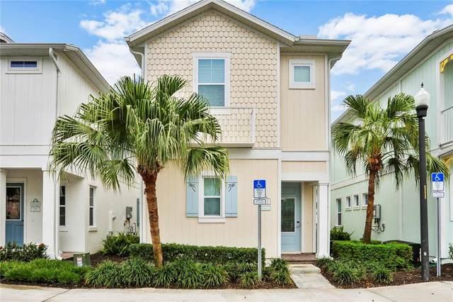 8034 Surf Street, Kissimmee, FL 34747 (MLS #O5951382) :: Godwin Realty Group