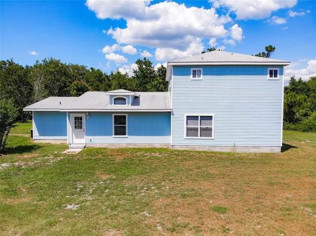 2080 W State Road 46, Geneva, FL 32732 (MLS #O5951385) :: Vacasa Real Estate