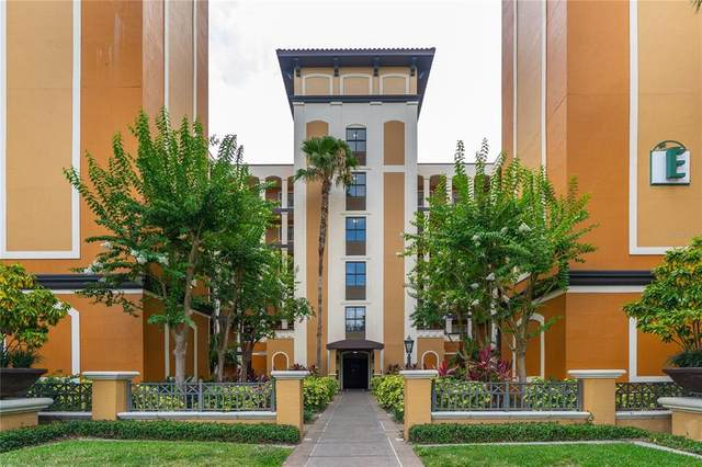 12527 Floridays Resort Drive #301, Orlando, FL 32821 (MLS #O5951387) :: Godwin Realty Group